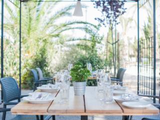 Pinada Restaurante Pópuli Bistró Alicante