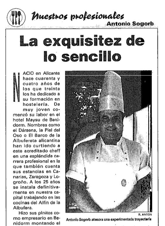 GrupoGastronou-Alicante-NouManolín-Gastronomía