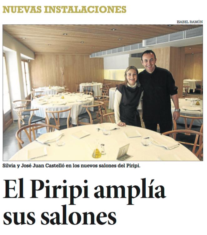 GrupoGastronou-Piripi-Alicante-Gastronomía-Prensa-