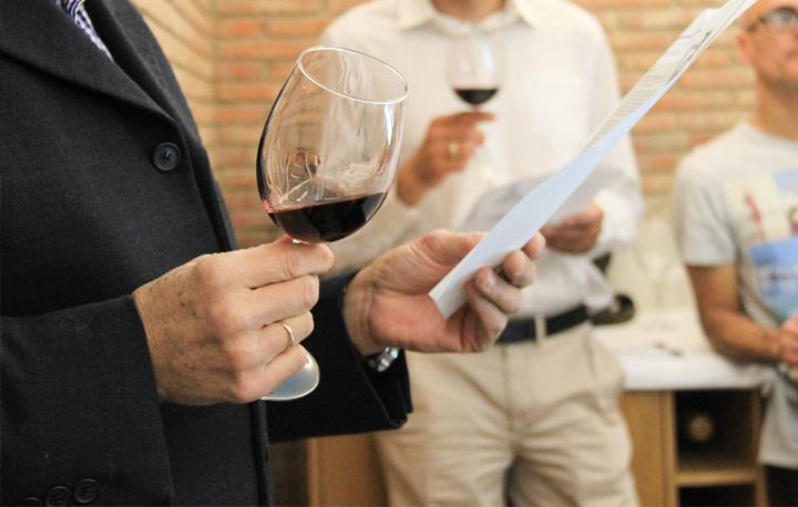 Renovamos la carta de vinos en Grupo Gastronou, Alicante